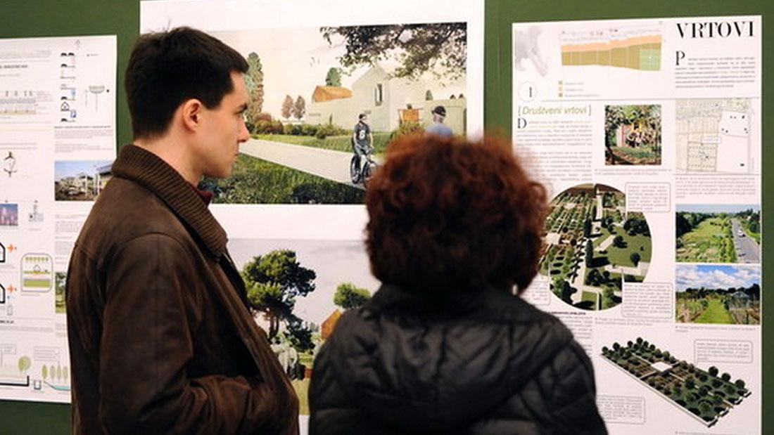 Moderna arhitektura Hrvatska Perincic Sonnati