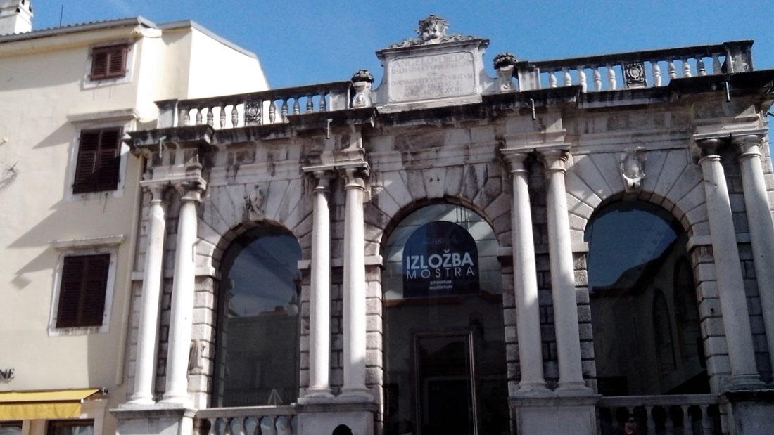 Zadar Izlozba Perincic